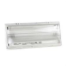 SCHNEIDER ELECTRIC OVA37039E Luminaria PRIMALUM 11W IP42 160lm 1Hs no permanente