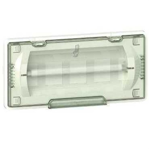 LUMINARIA EXIWAY ONE STD 6W 70lm 1Hs.IP65