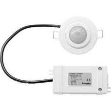 SCHNEIDER ELECTRIC CCT56P001 Detector movimiento empotrar 360°