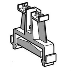 SCHNEIDER ELECTRIC AB1AB8P35 Tope extremidad para perforada simétrica combinación