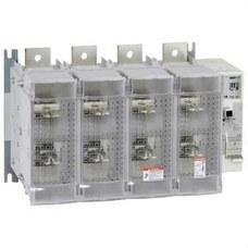 SCHNEIDER ELECTRIC GS2S4 Interruptor seccionable fusible 4x630A 3