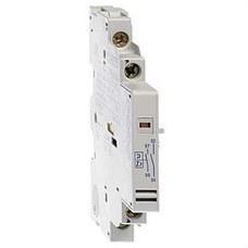 SCHNEIDER ELECTRIC GVAD0101 Contacto auxiliar TeSys GV2 & GV3 1 NC+1 NC (fallo)