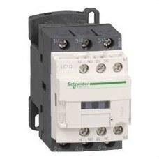 SCHNEIDER ELECTRIC LC1D12BD Contactor 12A 1 NA/1 NC 24V CC-AR antiparásito