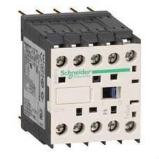 SCHNEIDER ELECTRIC LC1K0910Q7 Minicontactor 9A 3P 380V CA 50-60Hz