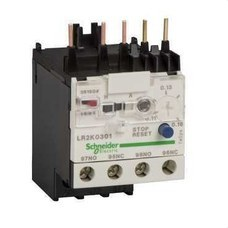 SCHNEIDER ELECTRIC LR2K0306 Relé térmico 0,8-1,2A