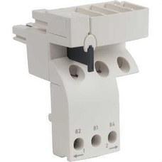 SCHNEIDER ELECTRIC LU9MR1C Conector precableado bobina comunicación para LU2B