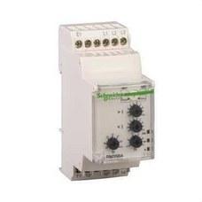 SCHNEIDER ELECTRIC RM35UB3N30 Relé sobre / subtensión triángulo fase / N