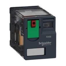SCHNEIDER ELECTRIC RXM4AB1P7 Relé miniatura 6A 4 NA/NF 230V CA