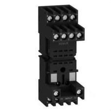 SCHNEIDER ELECTRIC RXZE2M114M Base RXM2/RXM4 borne MIST terminal alta presión