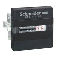 SCHNEIDER ELECTRIC XBKH70000002M Contador horario 230V con 7 dígitos 1/100h
