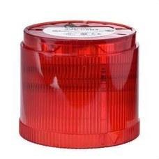 SCHNEIDER ELECTRIC XVEC34 Elemento luminoso incandescente 240V CA/CC MAX rojo