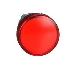 SCHNEIDER ELECTRIC ZB4BV04 Cabeza con lámpara BA9s rojo