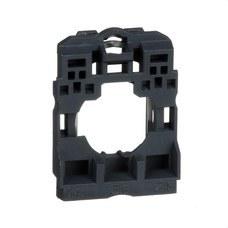 SCHNEIDER ELECTRIC ZB5AZ009 Collar de fijación plástico ZB5A para bloque eléctrico