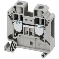 SCHNEIDER ELECTRIC NSYTRV162 Borne conexión tornillo 2 puntos 16mm² gris