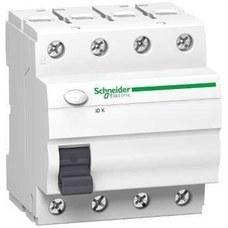 SCHNEIDER ELECTRIC A9Z05463 Interruptor diferencial ID-K 4P 63A 30mA