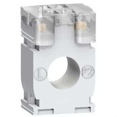 SCHNEIDER ELECTRIC METSECT5CC005 Transformador intensidad TI-C DIN 50/5 cable diámetro 21