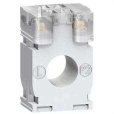 SCHNEIDER ELECTRIC METSECT5CC025 Transformador intensidad TI-C DIN 250/5 cable diámetro 21