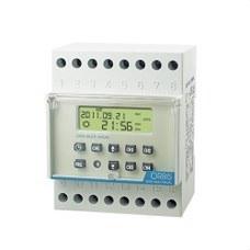 ORBIS OB177200 Interruptor horario digital DATA MULTI ANUAL 4 circuitos