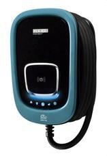 ORBIS OB94U720HA1 Cargador VIARIS UNI trifásico 22 kW manguera tipo 2 5 m + Wifi ref. OB94U720HA1
