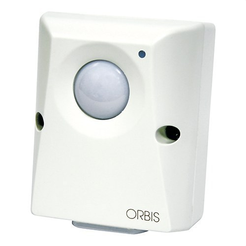 Interrruptor crepuscular ORBILUX 230V IP65