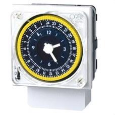 ORBIS OB270123 Interruptor horario analógico ALPHA QRD 230V