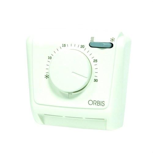 Termostato CLIMA MLW interruptor VERANO/INVIERNO
