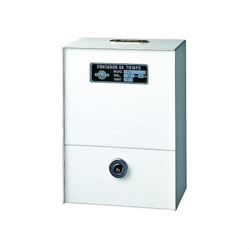 Temporizador CTM con caja 230V temperatura normalizado