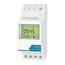 ORBIS OB172012N Interruptor horario digital DATA MICRO+1 circuito