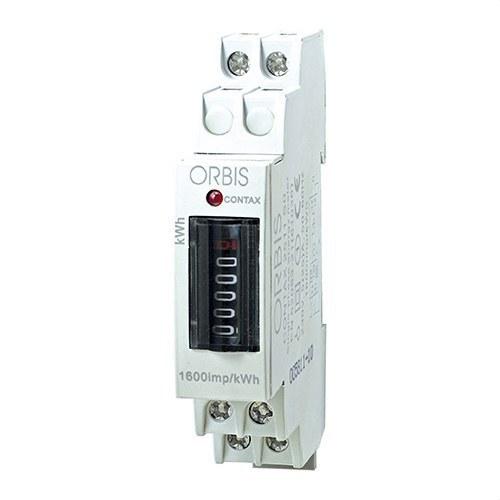 Equipo medidor de energía elétrico CONTAX 2511SO