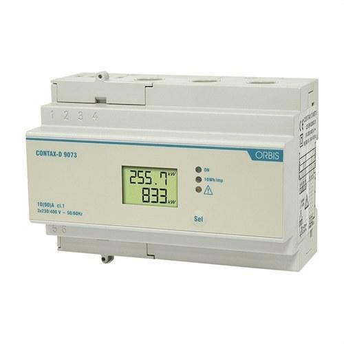 Equipo medidor de energía elétrico CONTAX-D-9073-SO
