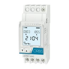 ORBIS OB178112 Interruptor alumbrado público ASTRO UNO 230V