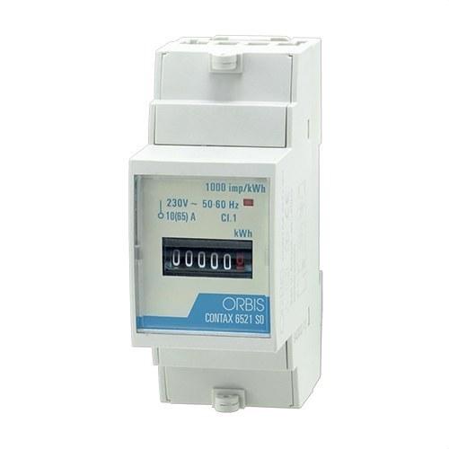 Equipo medidor de energía elétrico CONTAX 6521SO 230V