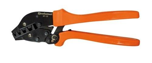 Pinza universal puntera hueca SF-35 16-35mm²