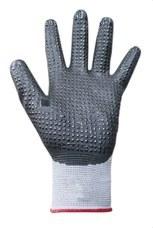 SOFAMEL 540180 Guantes de protección mecánica SH-GPKV T9 nylon + fibra de vidrio, revestimento de espuma n