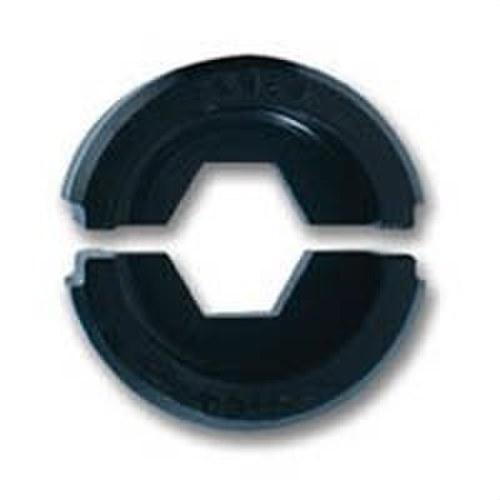 Matriz U13-K14D 70mm² cobre