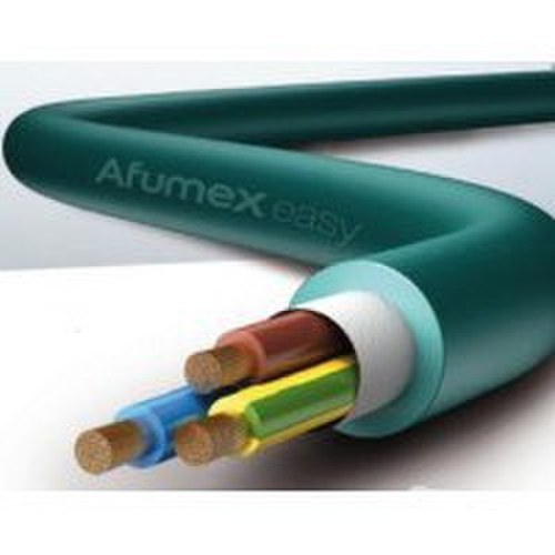 CABLE AFUMEX EASY(AS)RZ1-K AS 1kV 4G6mm2