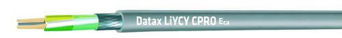 Cable DATAX LIYCY 250V 3x0,50mm2 Rollo