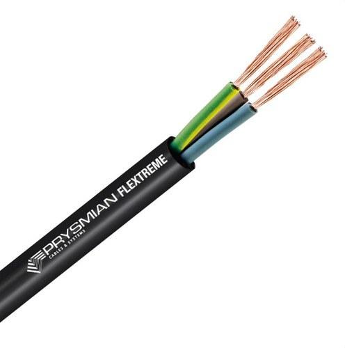MTR. FLEXTREME H07RN-F 450/750 V 3G1