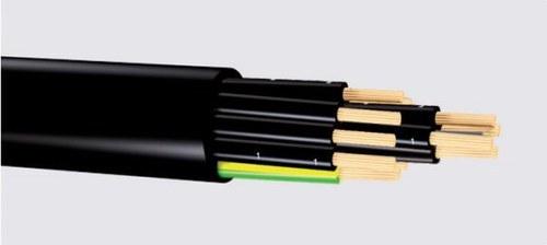 CABLE ACEFLEX VV-K 0,6/1KV 8G1,5 NEGRO