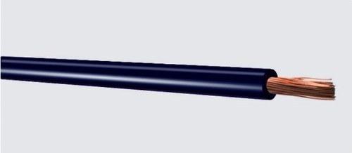 CABLE FIREX H05V-K 750V 1x2,5 NEGRO