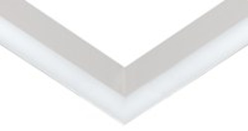 Tapa para estructuras FIL+blanco