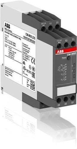 RELE CONTROL MOTOR X PTC CM-MSS23S