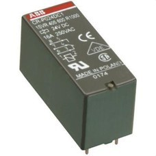 ABB 1SVR405600R4000 RELE CIRTO.IMPRESO CR-P012DC1 12VCC