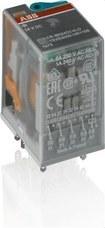 ABB 1SVR405613R3000 RELE MINI CR-M230AC4 230VCA