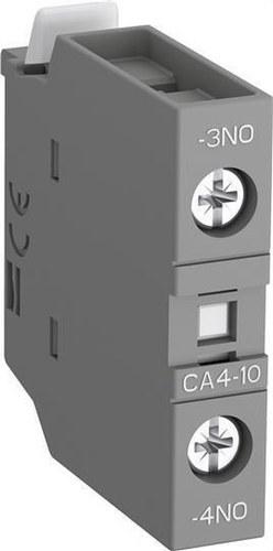 CA4-10 CONTACTO AUX. FRONTAL