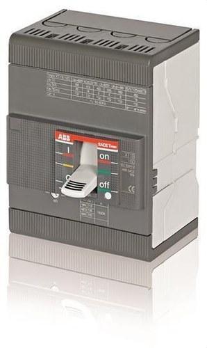 INTERRUPTOR AUTOMATICO XT1B160 TMD R80 IM800 4P F-F