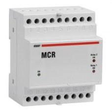 TELERGON ZVP812200 RELE MCR CONTROL  ALTERNANCIA MOTORES 115-230VCA