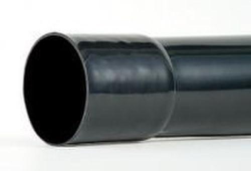 TUBO AISCAN-A (ACOMETIDAS) DIÁMETRO 50 IP-5 NEGRO