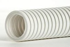 AISCAN CHF16 Tubo Aiscan-CHF corrugado diámetro 16 IP5 gris