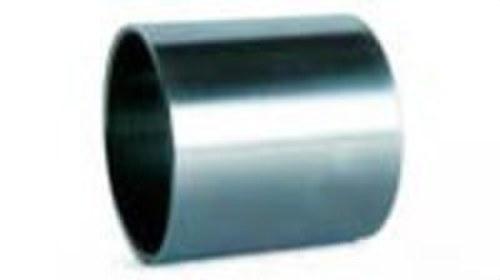 Manguito tubo metálico roscado diámetro 63mm